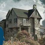 Casa misteriosa