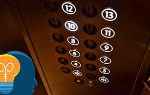 Acertijo del ascensor