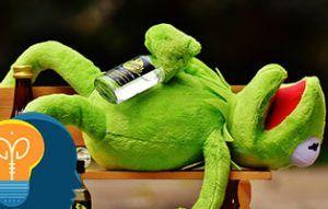 acertijo del borracho