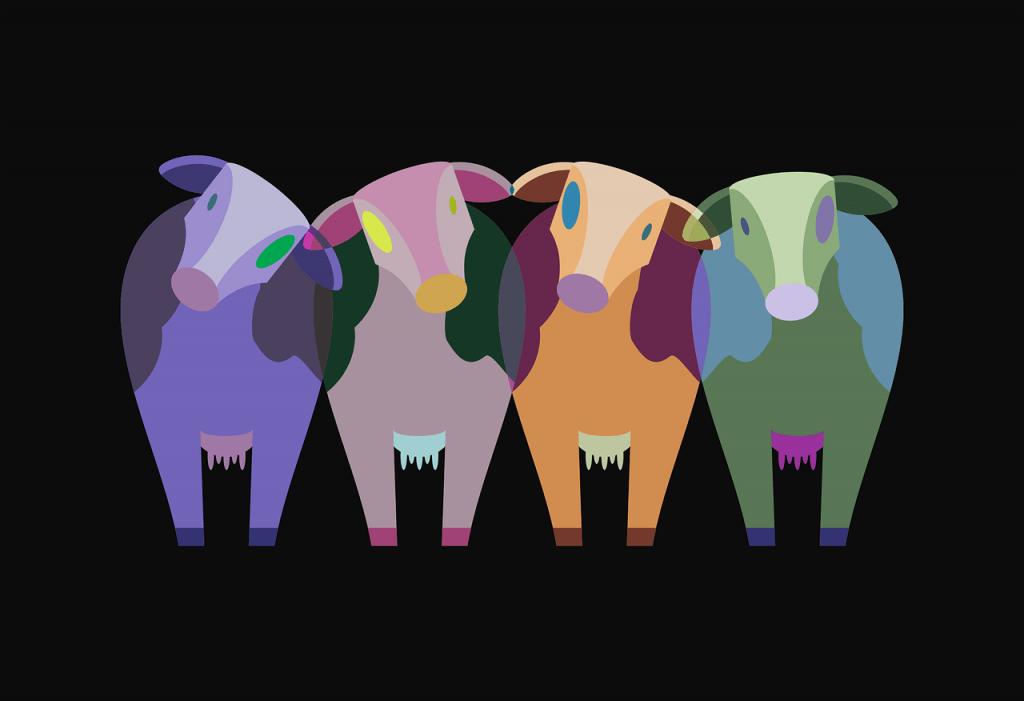 Acertijos cortos de animales