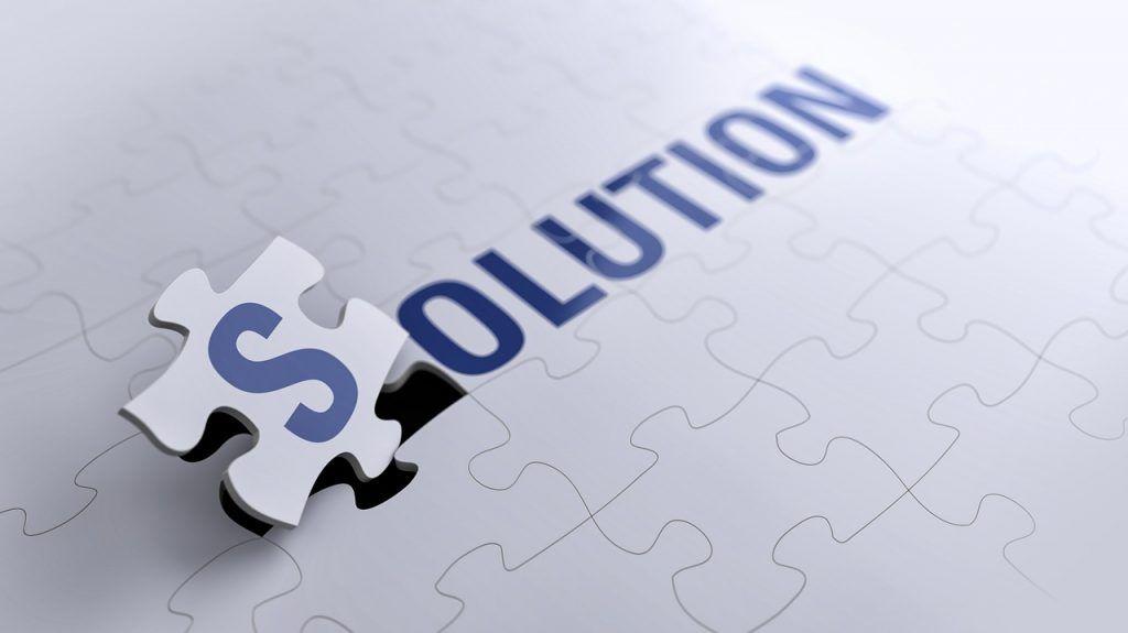 Enigmas con solución